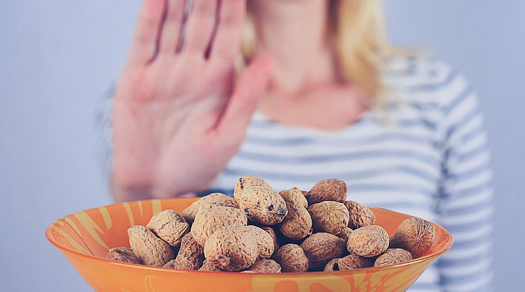 Peanut Allergy 2019